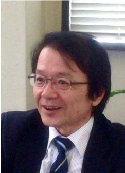 一般社団法人日本ボイラ協会 会長 刑部 真弘